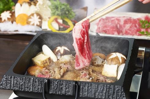 享受日式牛肉火锅住宿