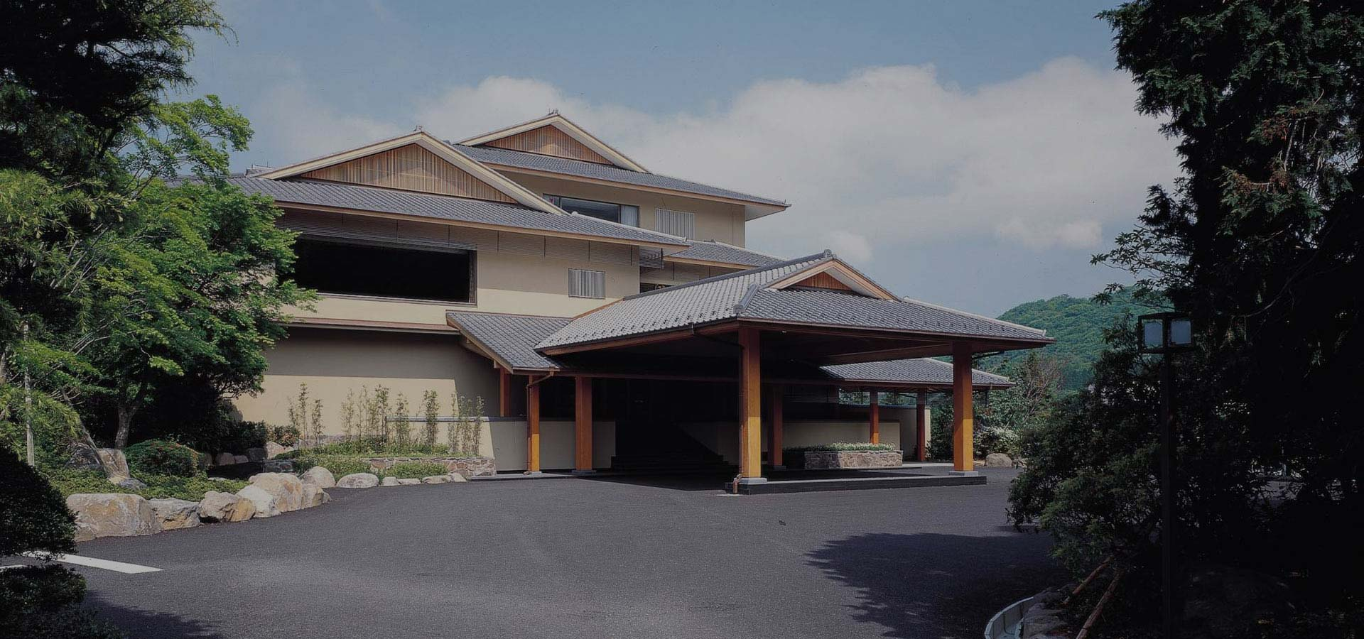 龙宫殿(旅馆)