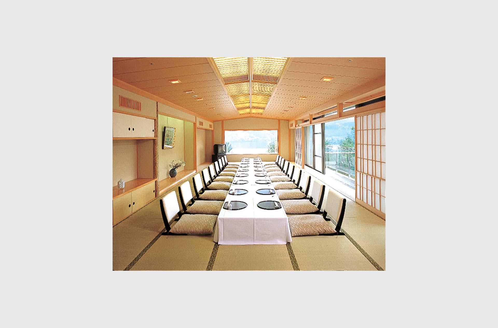 中型宴會廳(3間)
