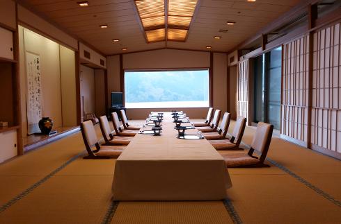 Medium Banquet Hall