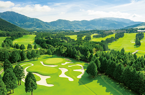 Daihakone Country Club