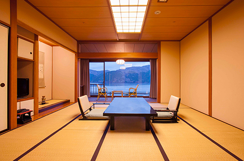 일본식 타타미 표준룸