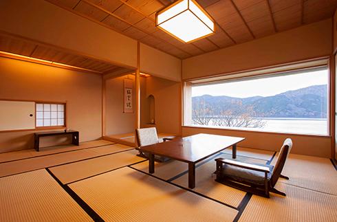 일본식 타타미 특별룸