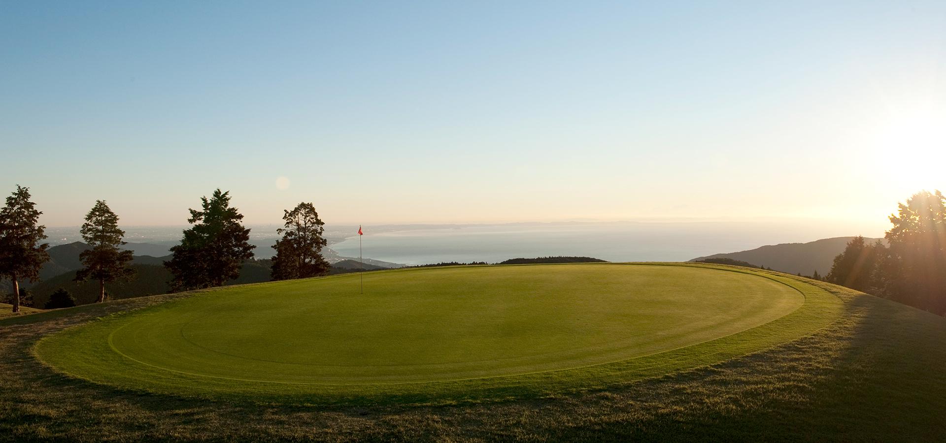 箱根湯之花高爾夫球場