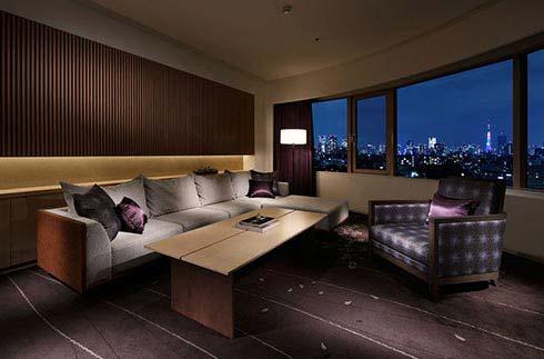 Sakura Suite Room