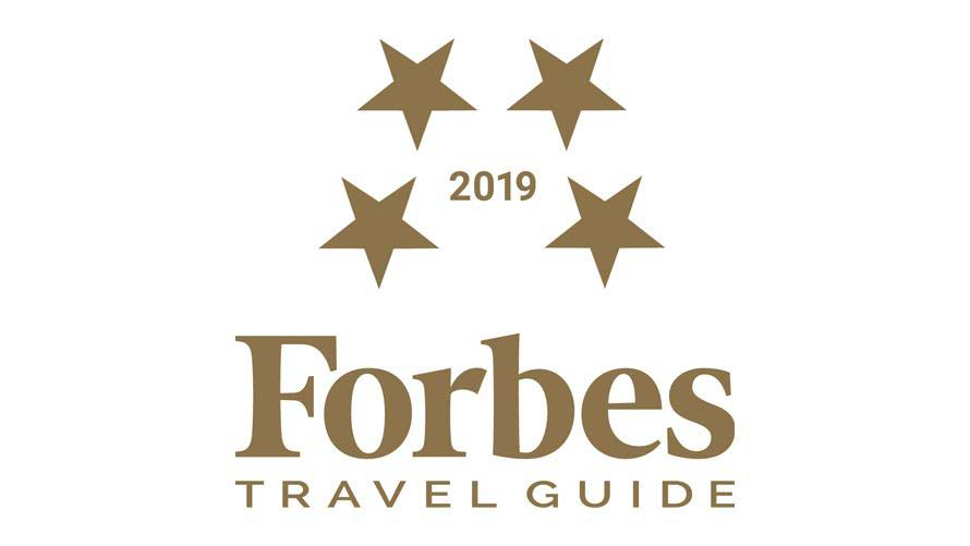 The Prince Sakura Tower Tokyo Forbes Travel Guide 2019 gets first 4 stars