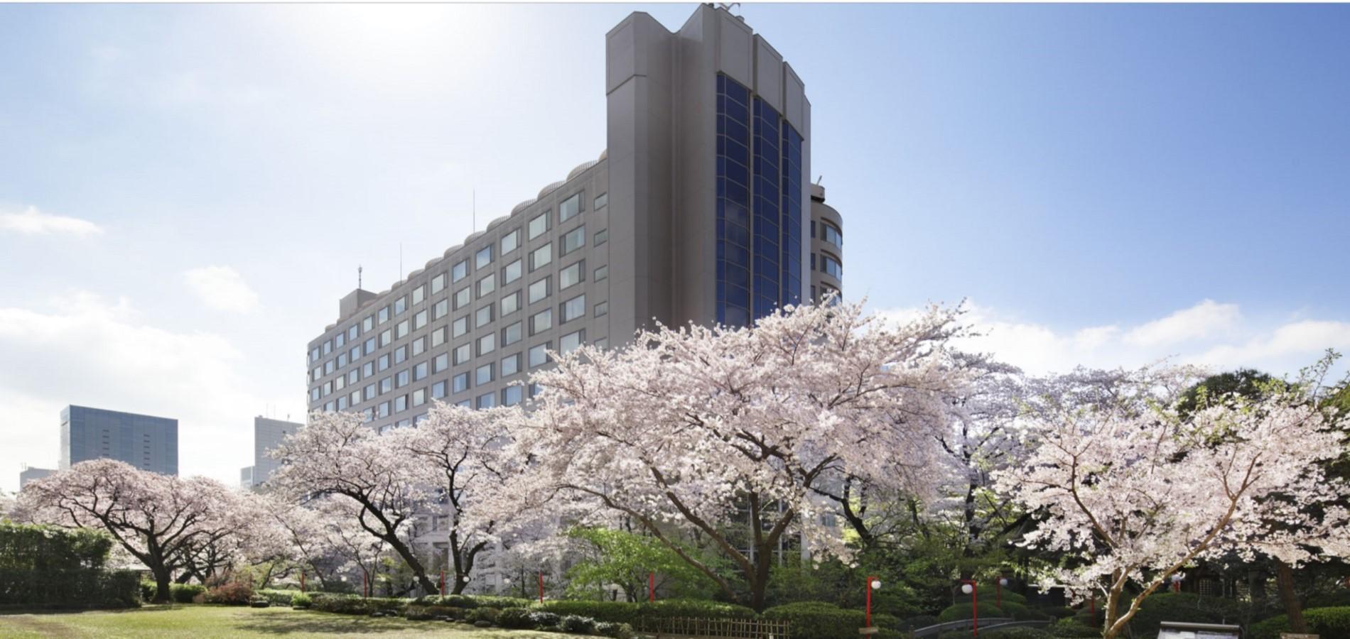 The Prince Sakura Tower Tokyo, Autograph Collection
