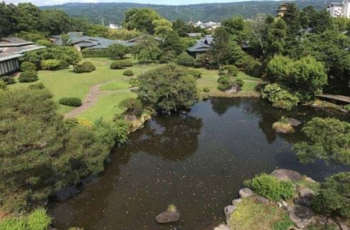 Guidance of garden walk tour ※ We will cancel during August due to heat stroke prevention