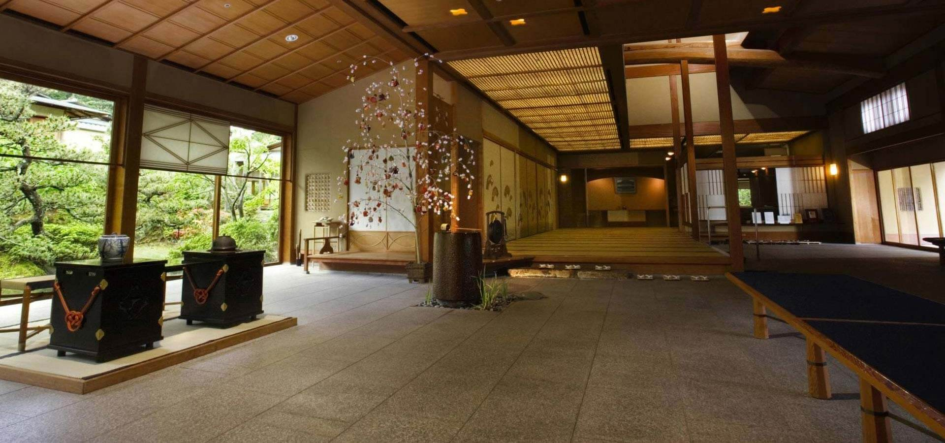 三養荘(旅館)
