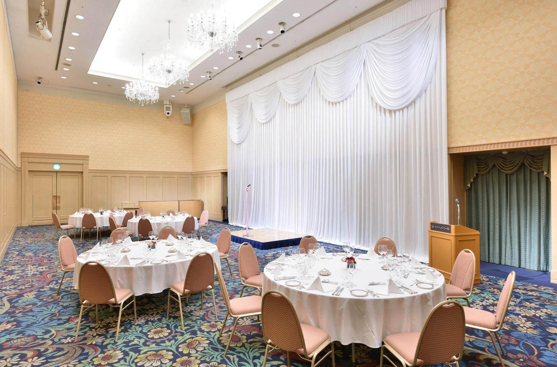 3F Banquet Hall