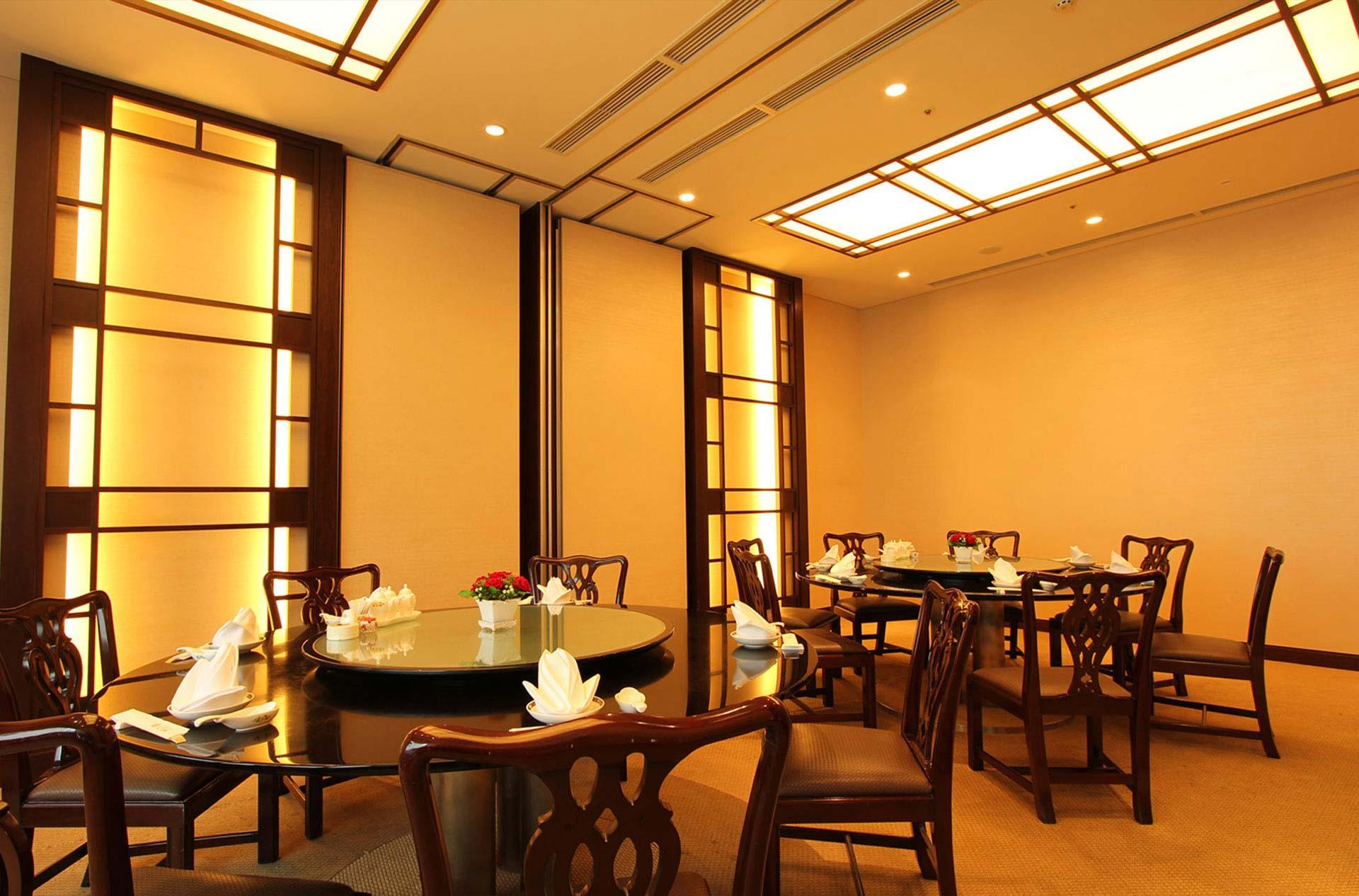 Chinese Restaurant Fuyo-Jyo
