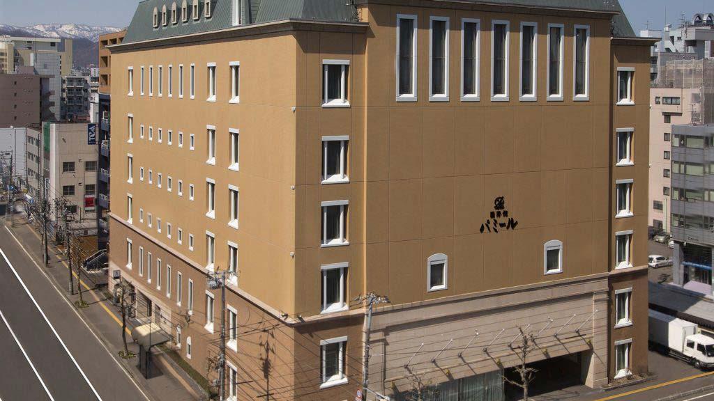 Sapporo HACCP