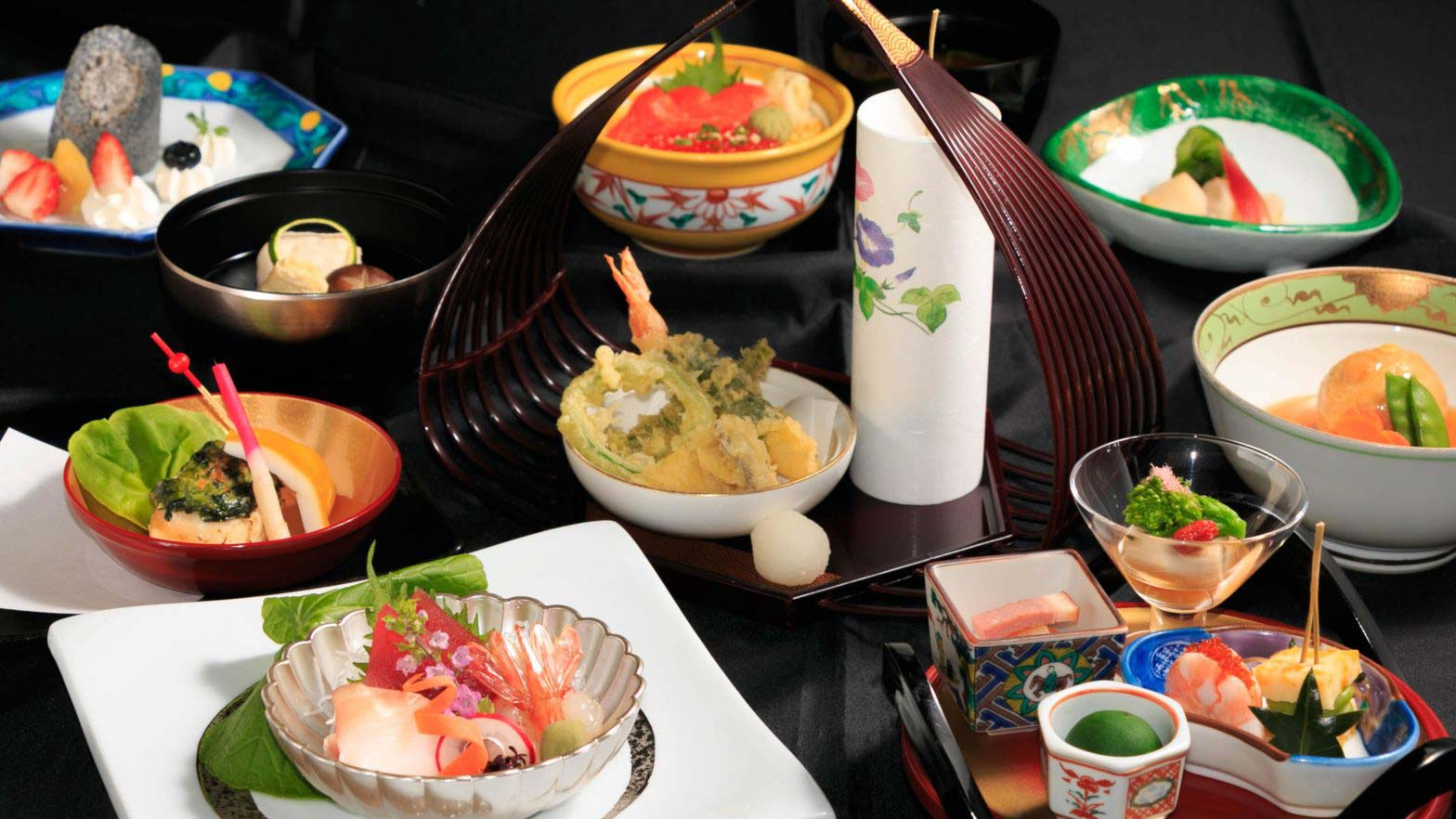 Kokusaikan Pamir [banquet plan] Japanese cuisine banquet ¥ 10,000