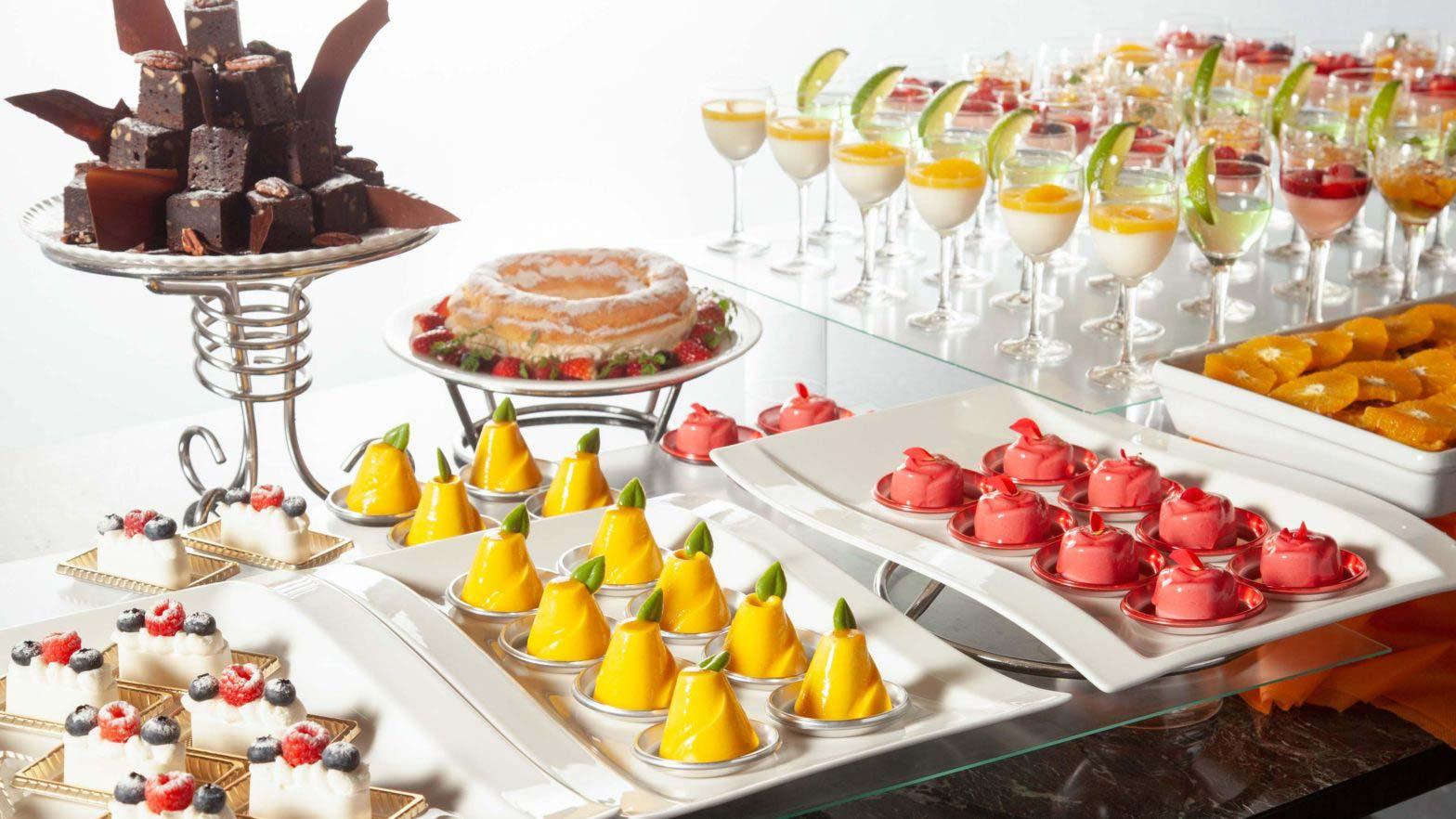 Kokusaikan Pamir [banquet plan] plus one menu