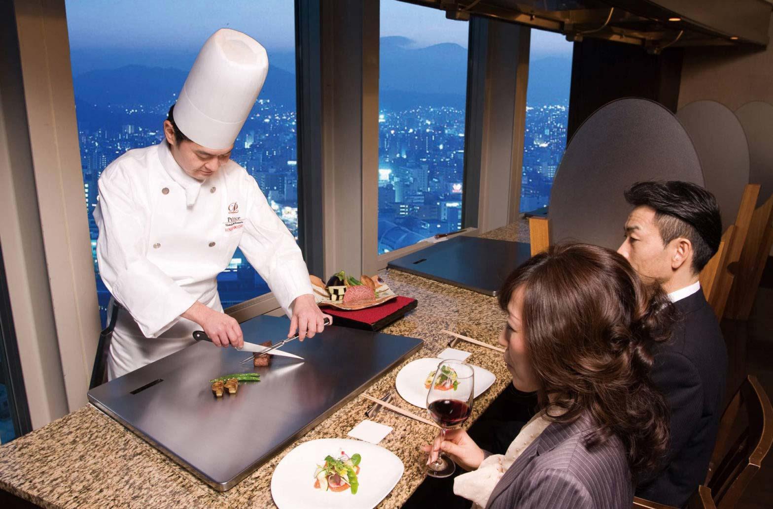 Steak House, Katsura