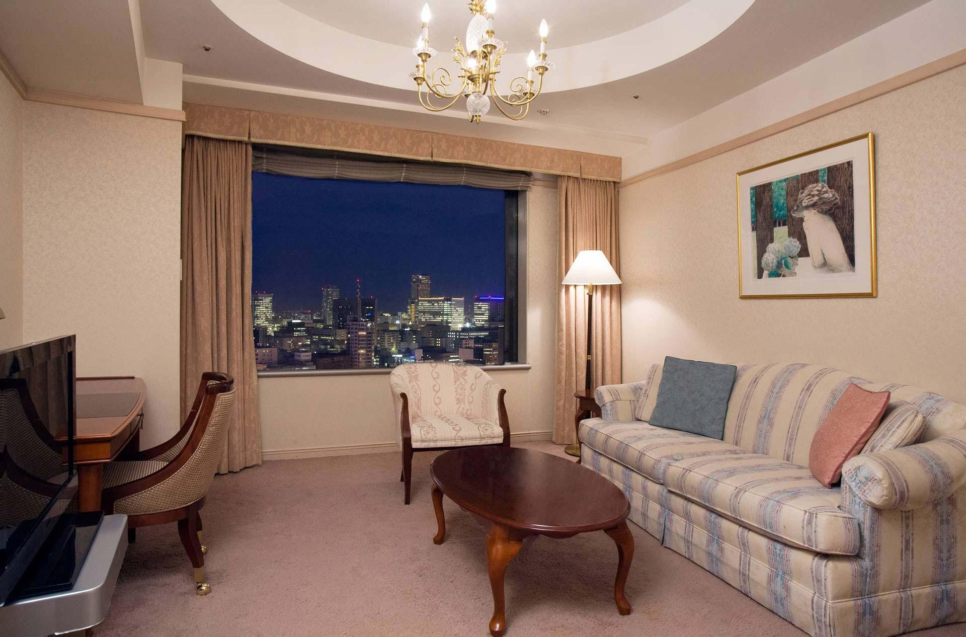 삿포로 프린스 호텔