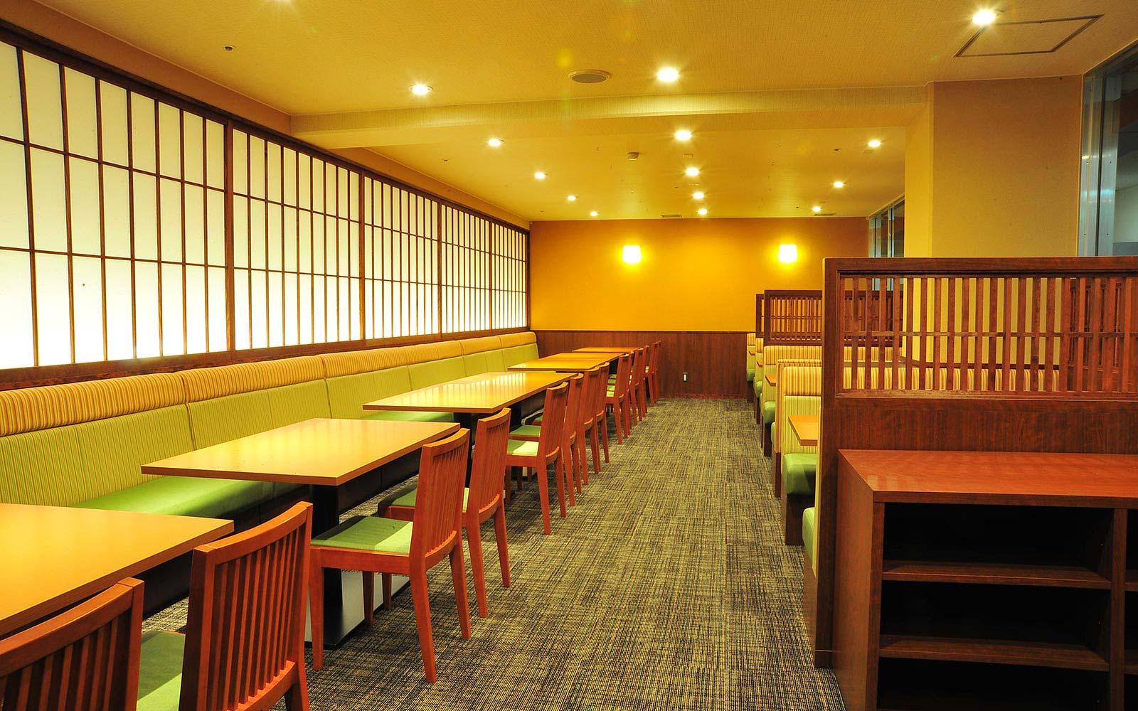 restaurants,south