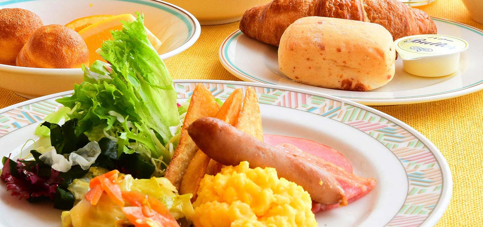 Dining Room【South】