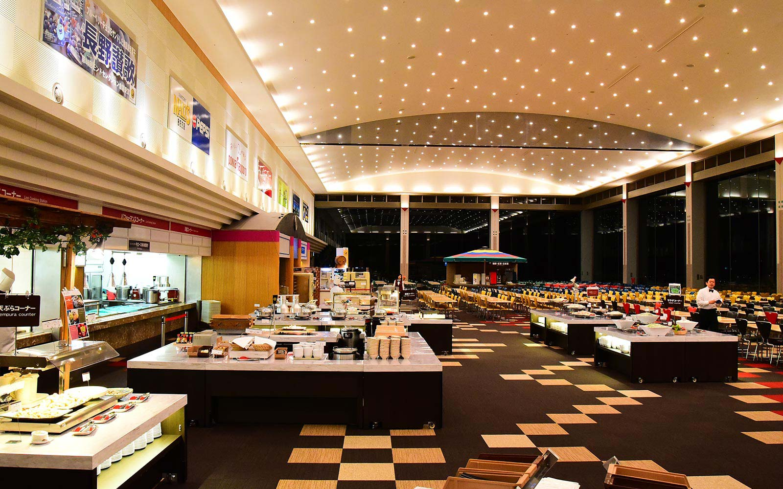 restaurants,west