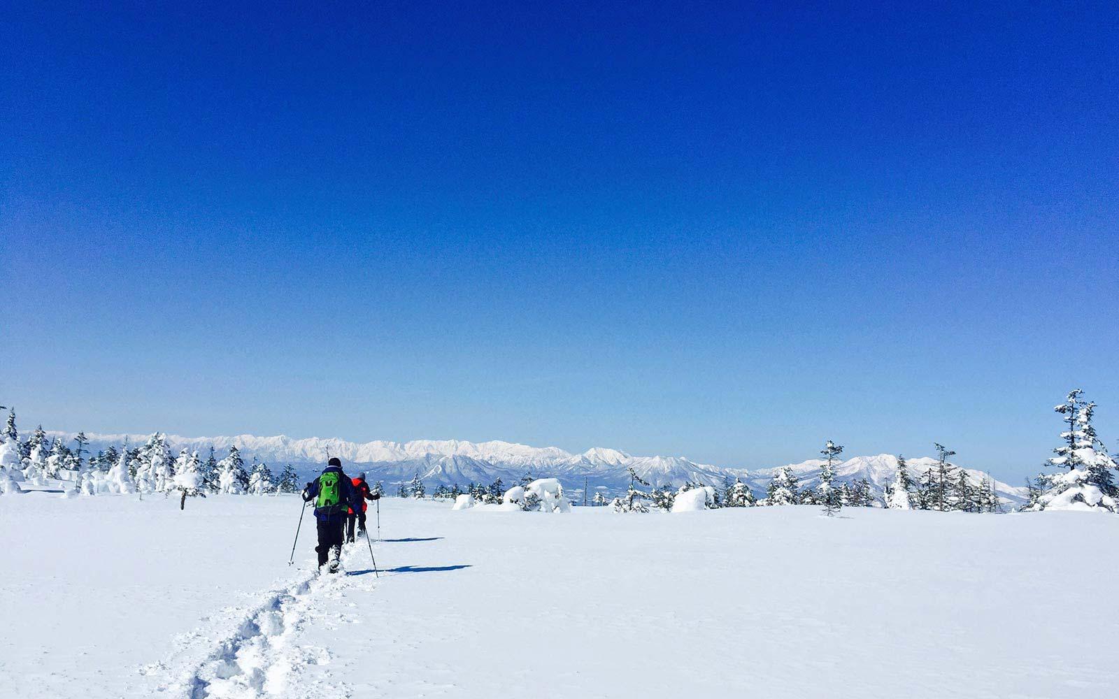 yakebitaiyama-ski-area