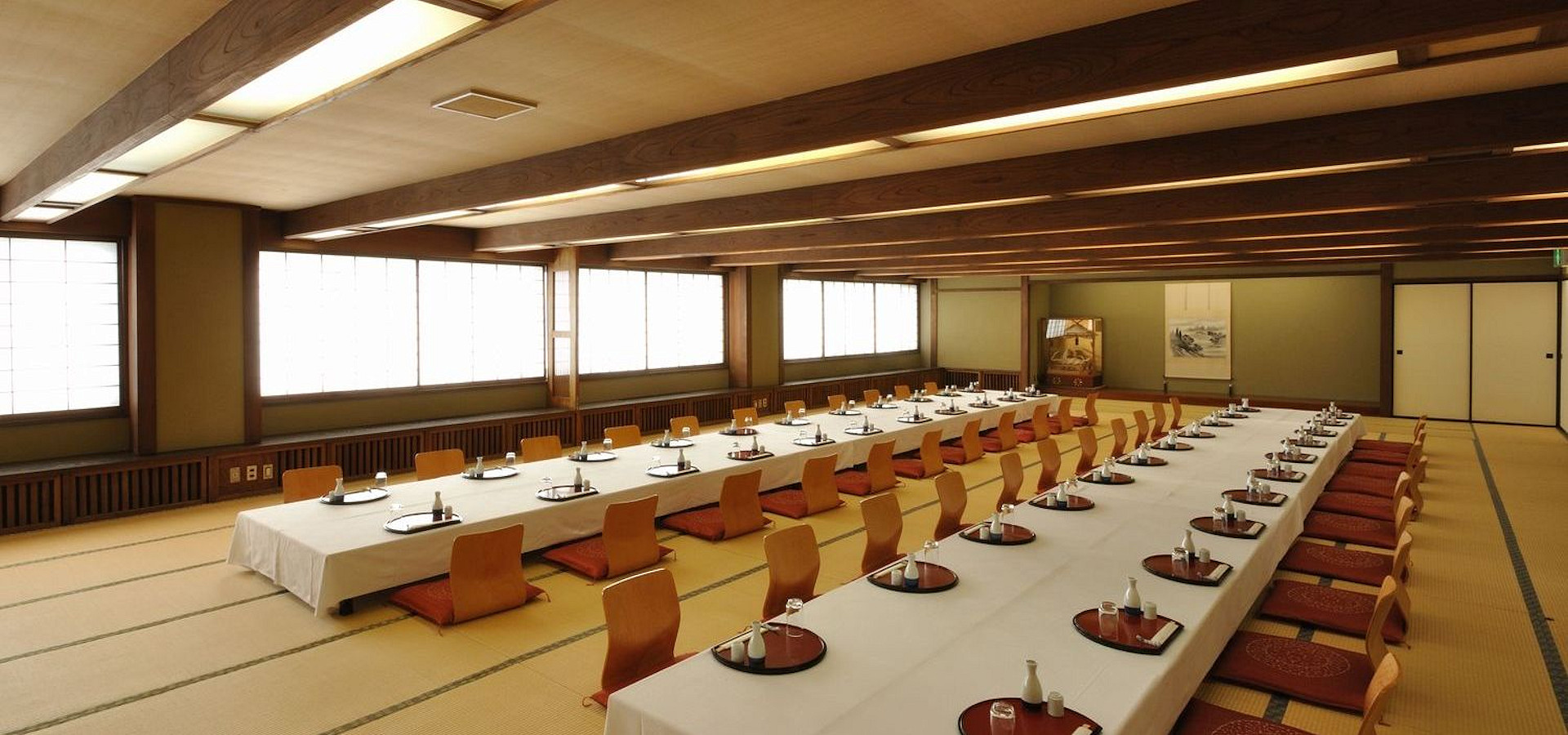 하마기쿠 (일본식 룸)