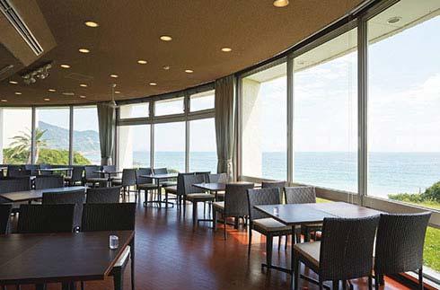 海鸥 主餐厅