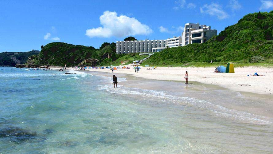 [Shimoda Prince Hotel] Reservation Start for Summer Vacation 2019