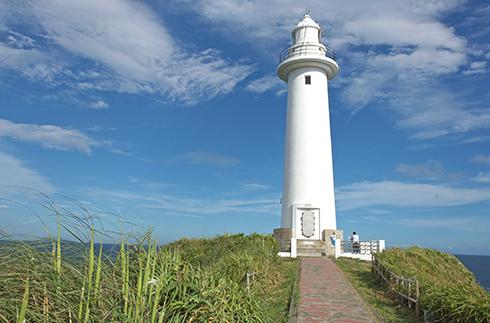 Tsumekisaki(Cape Tsumeki)