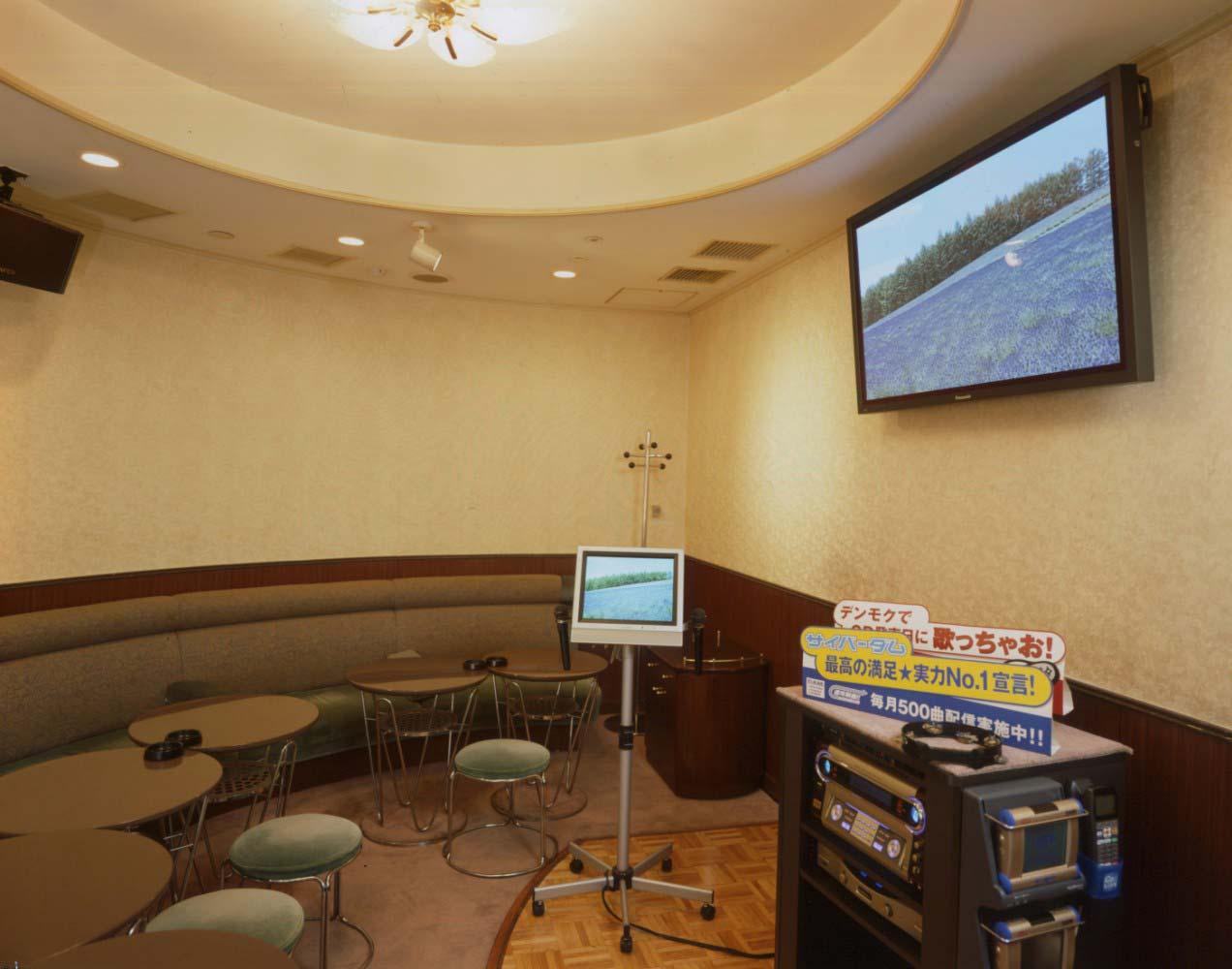 Karaoke Yamanote-sen