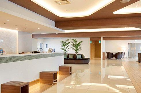 品川王子大飯店N塔