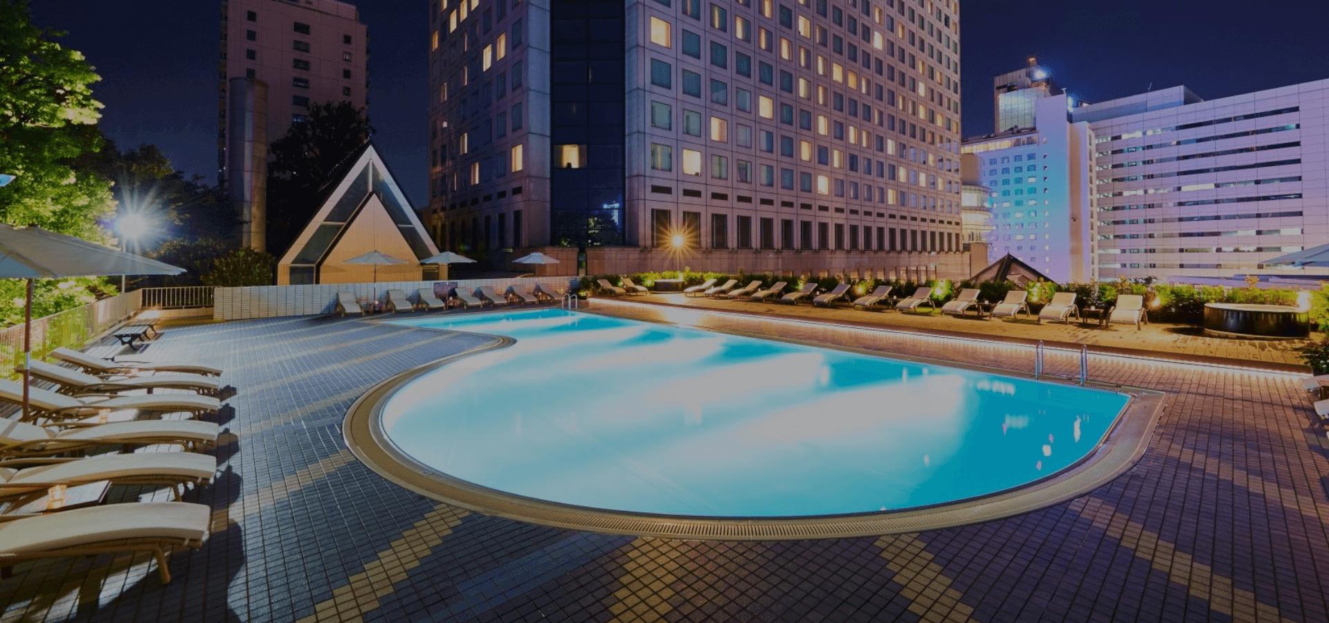 品川王子大饭店