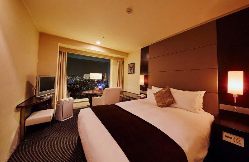 雙人床房(35~37樓)