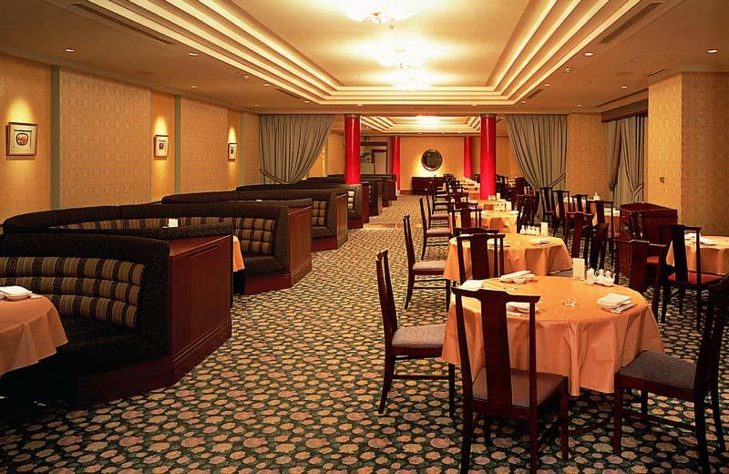 品川大饭店·中餐