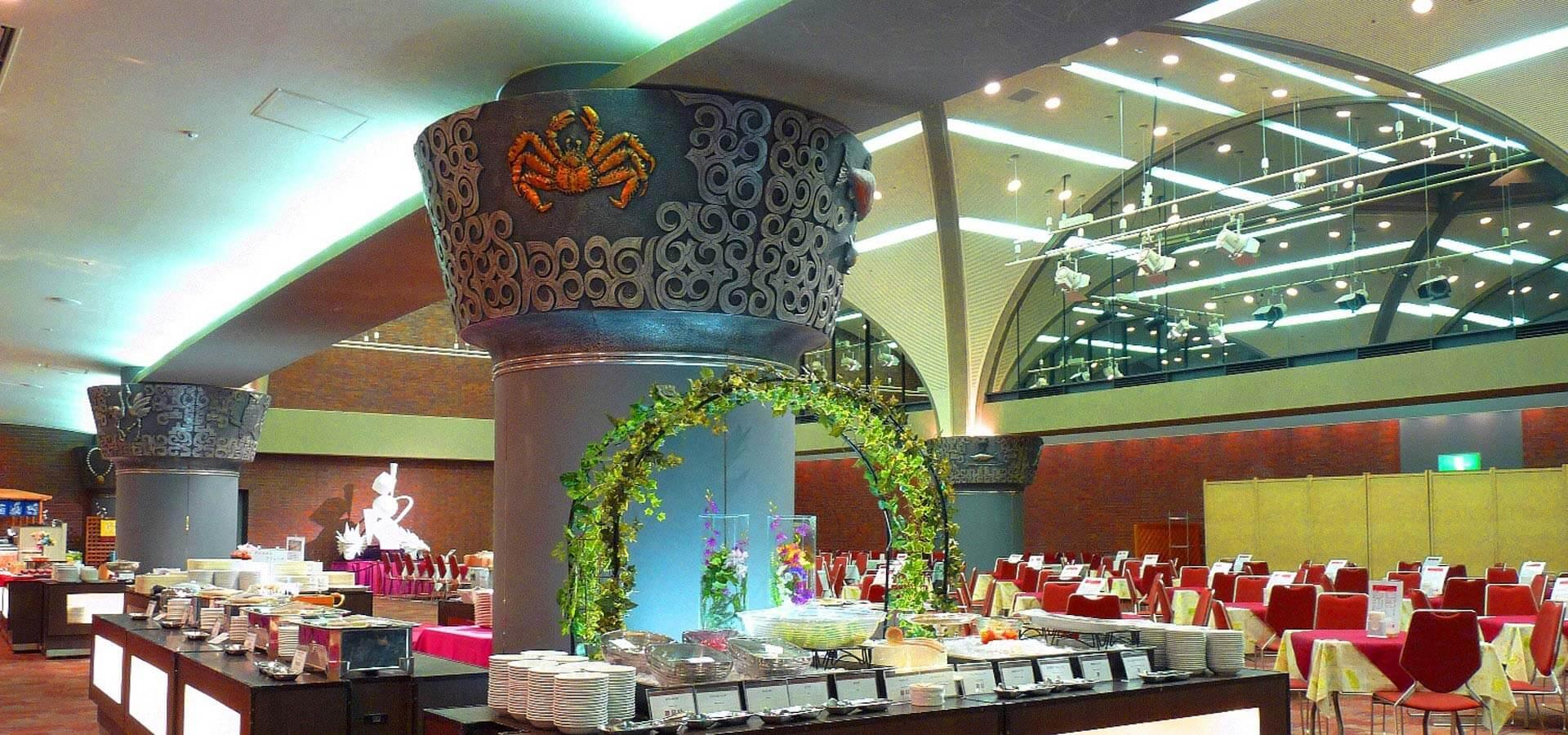 Dinner Buffet Restaurant