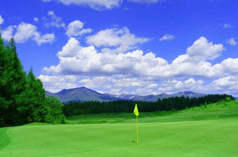 Furano Golf Course (36 holes)