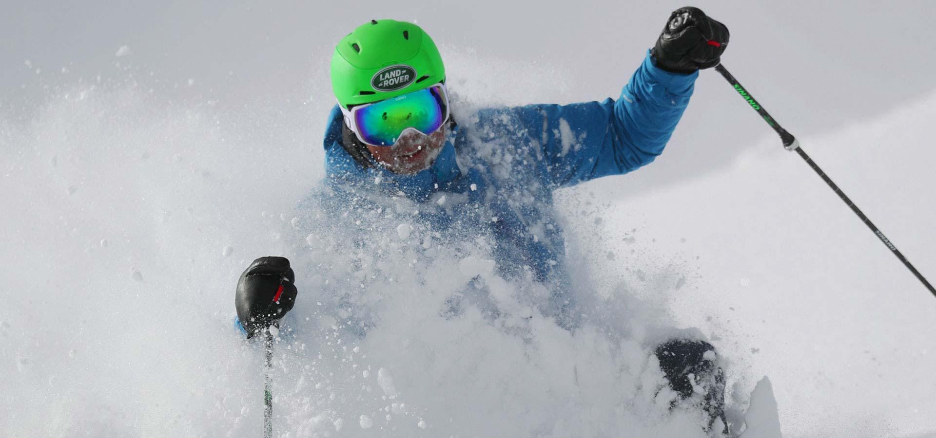 Furano Ski Area