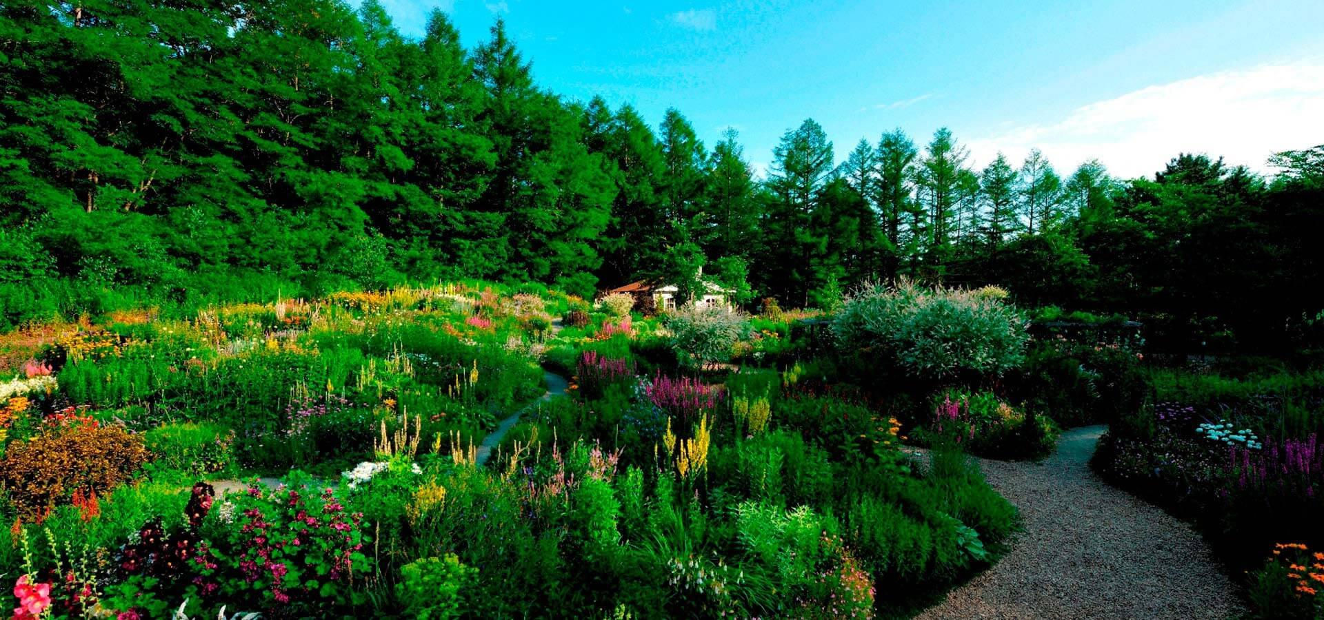 Kaze no Garden