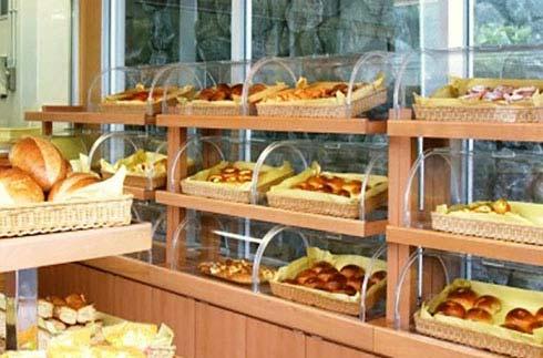 Kobo王子麵包店