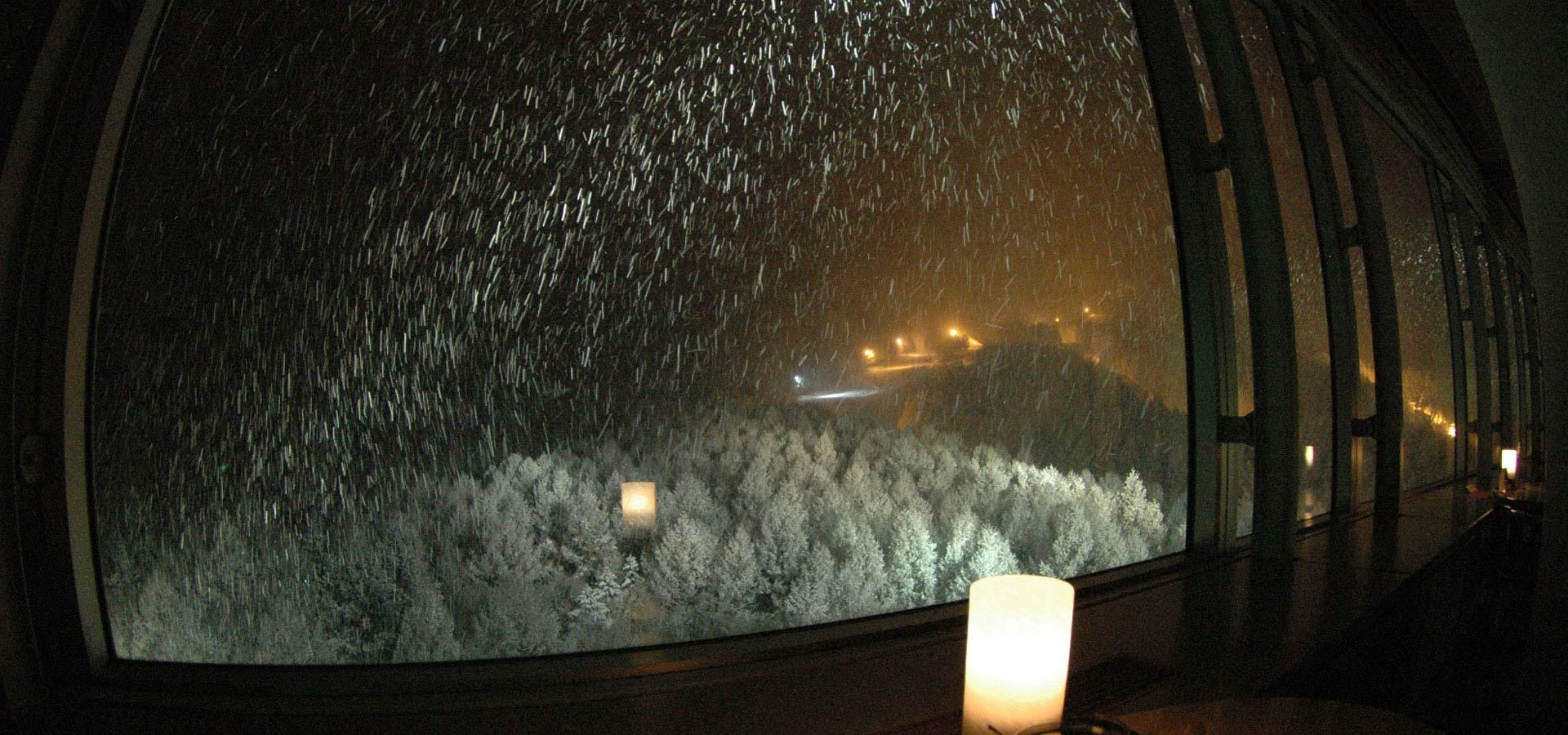Top of Furano