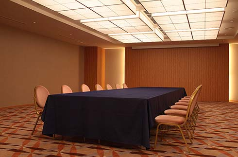 Medium-sized Banquet Rooms