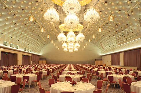Hiten Main Banquet Hall