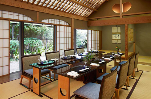 SHUMEI Japanese-style Room