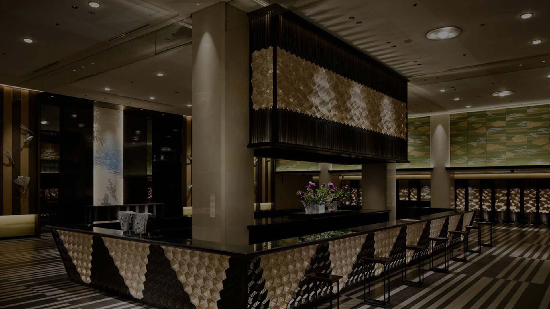 新高轮格兰王子大饭店