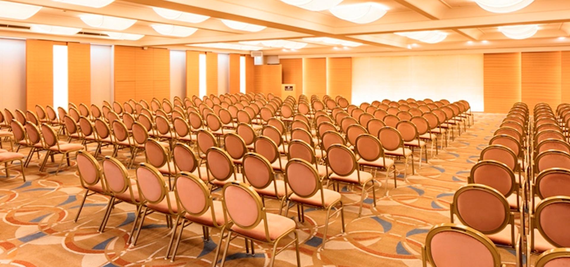 국제 컨벤션 센터 파미르