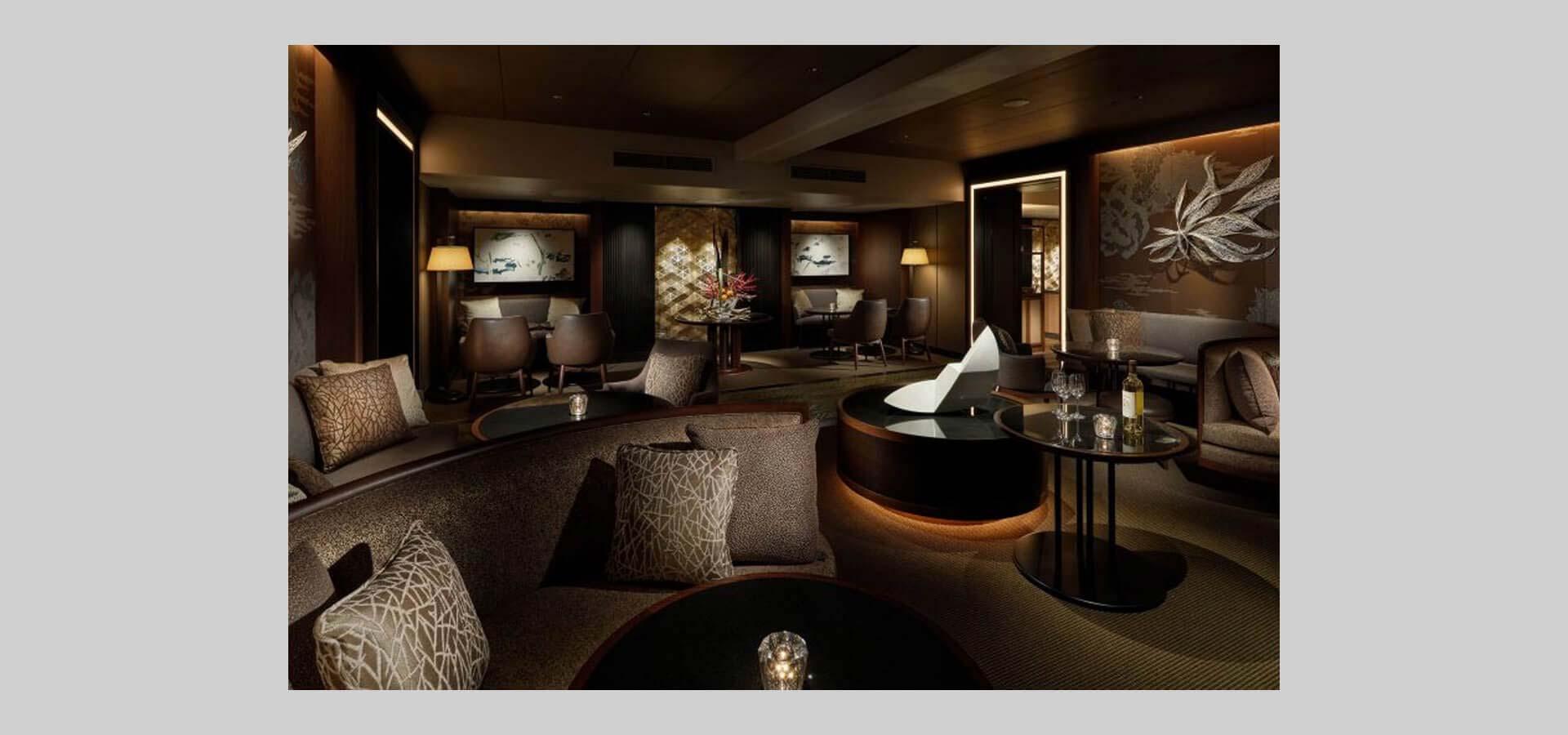 2018.12.8 Club Lounge Renewal Open