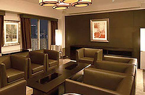 Executive Club Suite
