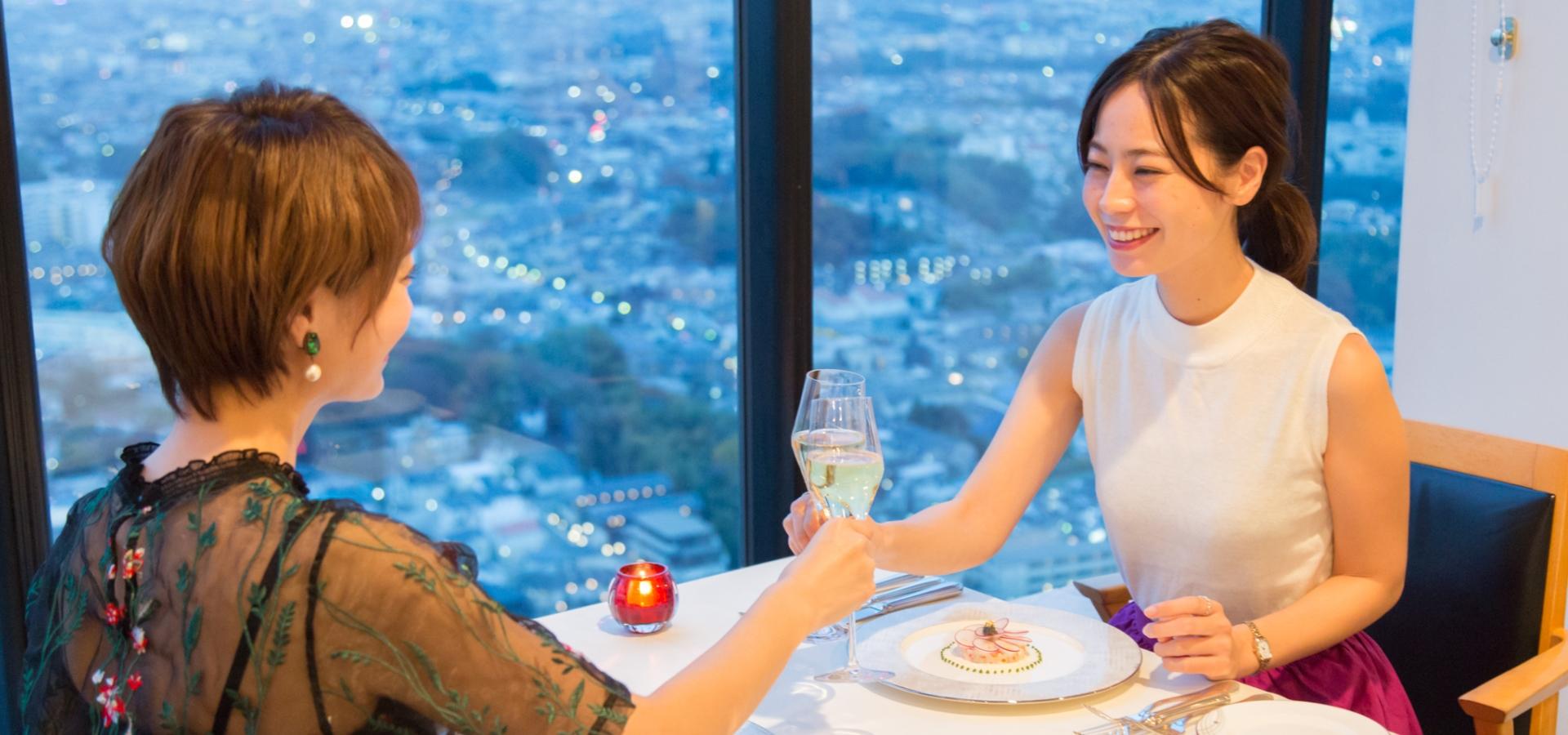 Top of Yokohama Teppanyaki & Dining