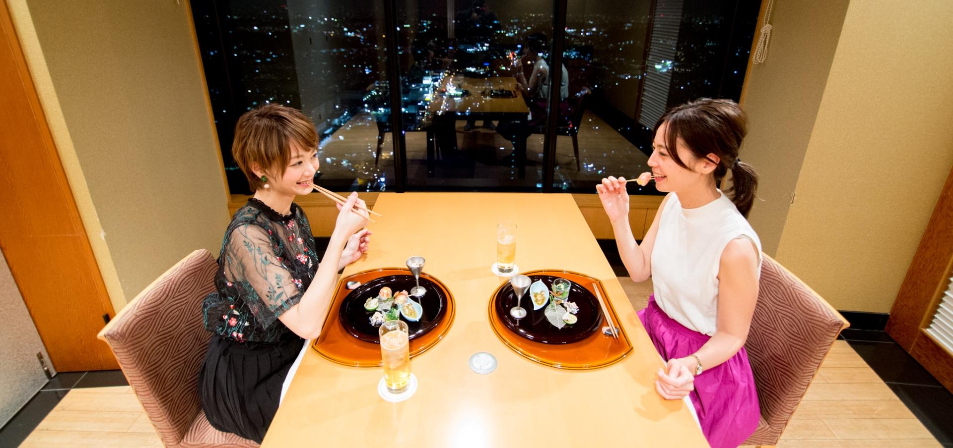 羽衣日本料理