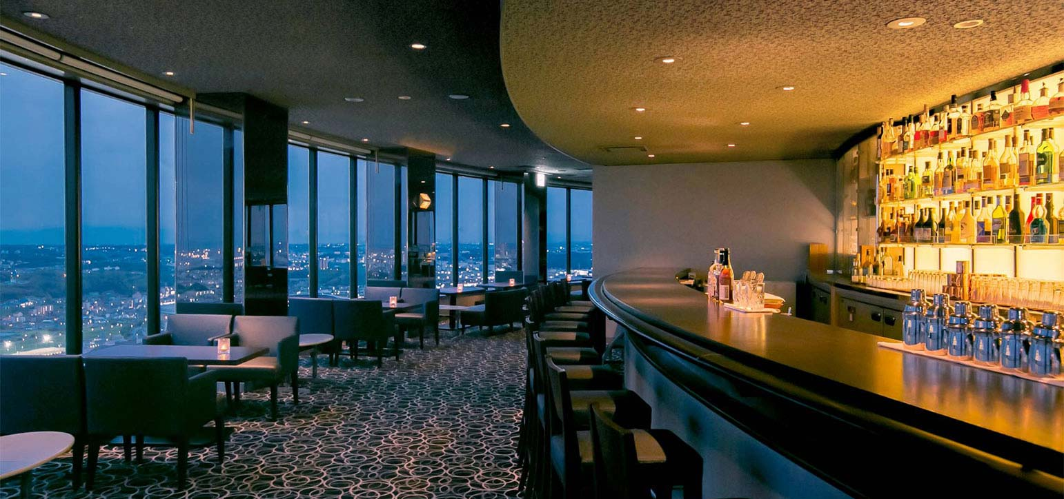 Top of Yokohama Bar Lounge