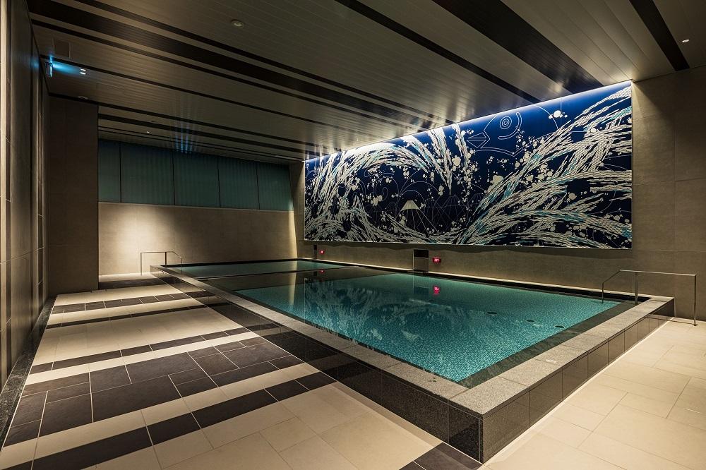 Relaxing Bath House -Ushio no Yu-